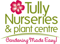 tully nurseries logo