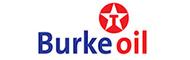 Burke oil logo