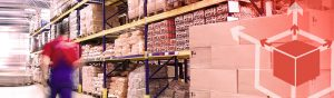 Distribution Industry banner