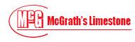macgraths limestone logo