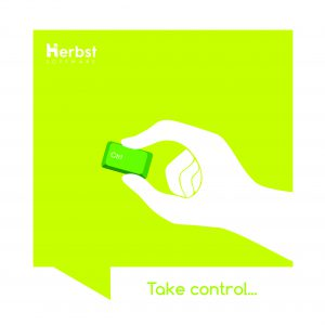 Take Control - Herbst Software image