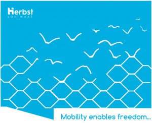 mobility_enables_freedom - herbst software