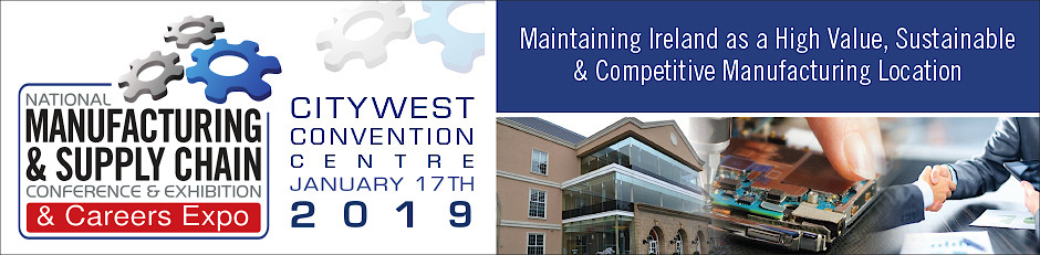 Manufacturing And Supply Chain Show 2019