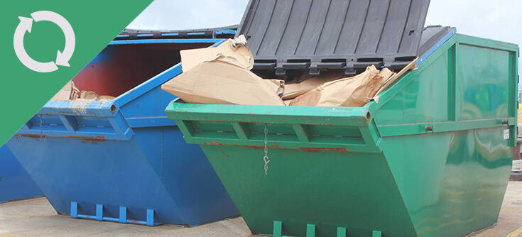 Recycling Industry - secondary image