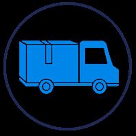 haulage web icon
