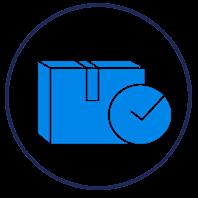 stock control web icon