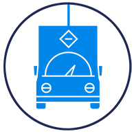 weighbridge web icon