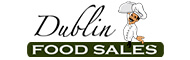 dublin food sales logo