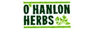 ohanlon herbs logo