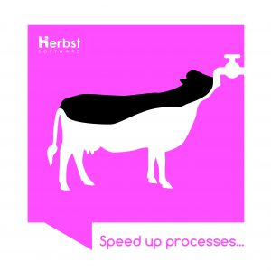 Speed up processes - Herbst Software Image