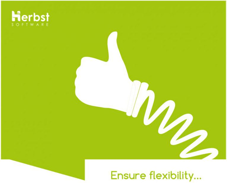 ensure_flexibility - herbst software