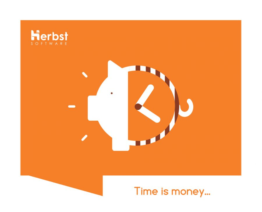 time_is_money - herbst software