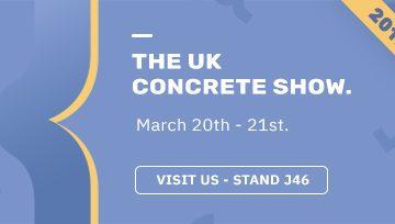 UK Concrete Show