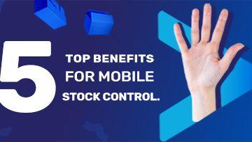 Mobile Stock Control