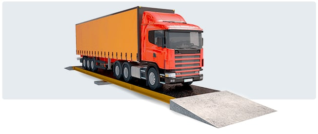 Investing in a Weighbridge