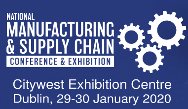 Manufacturing And Supply Chain Show 2020