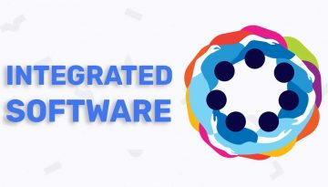 integrated software solution
